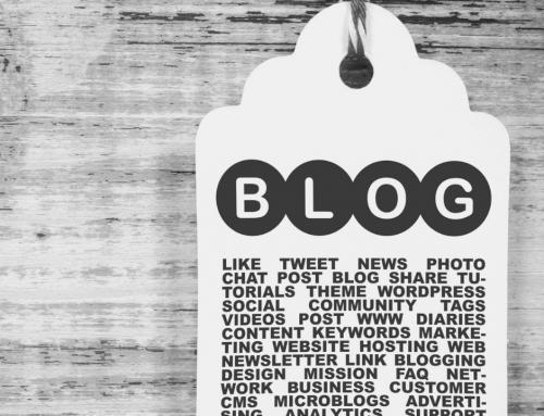 Unser Om und Company Blog