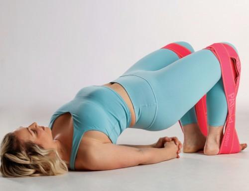 agoYoga –funktionelles Yoga